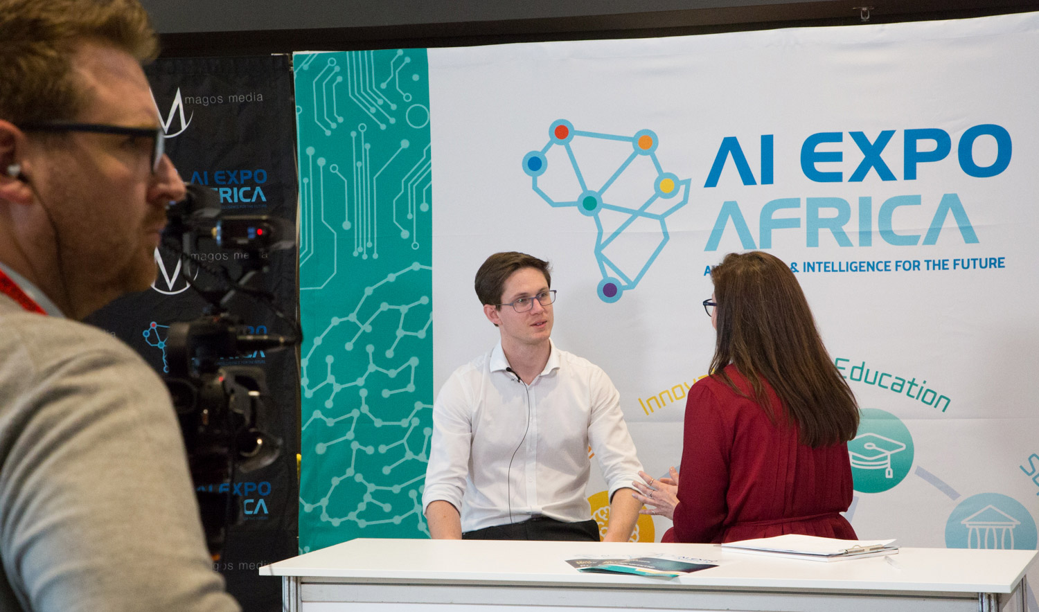 AI Media – Growing The Artificial Intelligence & Data