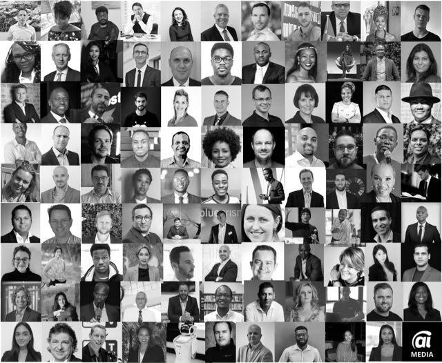 AI Expo Africa 2020